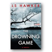 The Drowning Game Cover Reveal