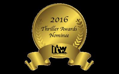 Finalist in the ITW Thriller Awards