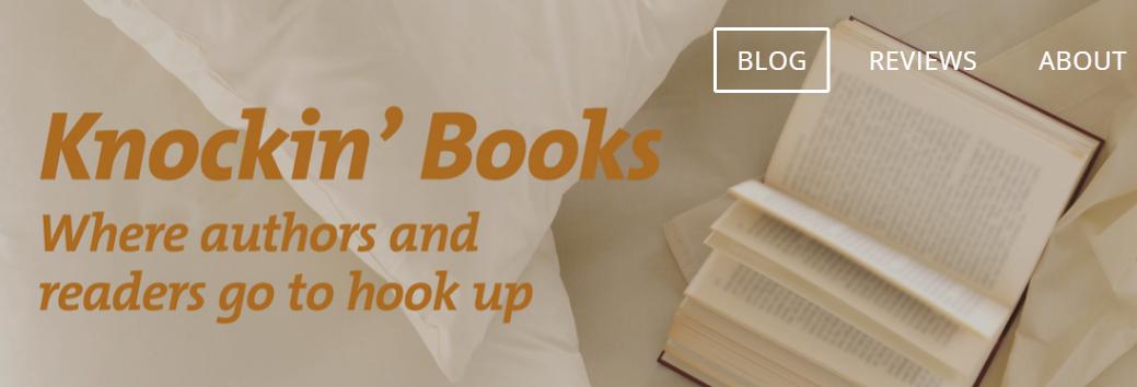 Interview on Knockin' Books