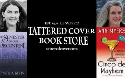 Tattered Cover Reading