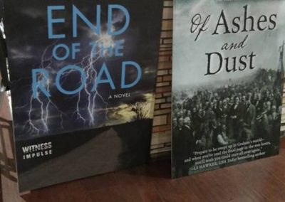 END OF THE ROAD release7
