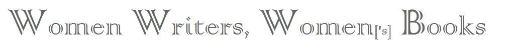 Women Writers, Women's Books